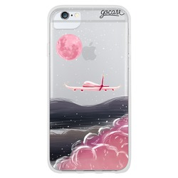 Pink Sky Phone Case