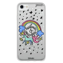 Rainbows and Unicorns Phone Case