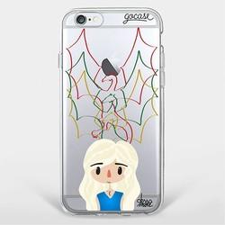 Capinha para celular Khaleesi