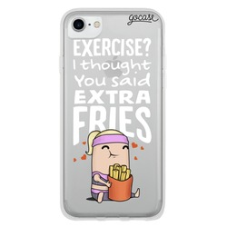 Extra Fries Phone Case