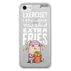 Extra Fries Phone Case
