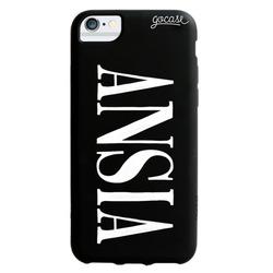 Black Case - Ansia Phone Case