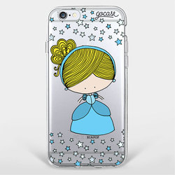 Crystal Shoes Phone Case