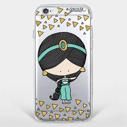 Jasmine Phone Case