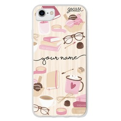 Patches Lifestyle Phone Case