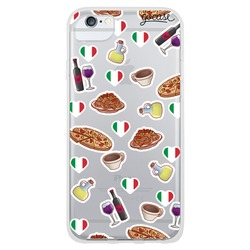 Italian Pattern Phone Case