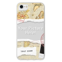Picture - Unforgettable Journey Phone Case