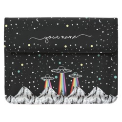 Laptop Sleeve - Intergalactic Handwritten