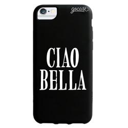 Black Case - Ciao Bella Phone Case