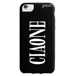 Black Case - Ciaone Phone Case