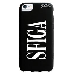 Black Case - Sfiga Phone Case
