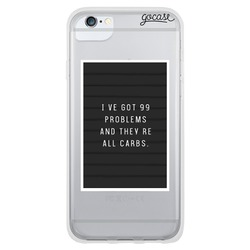 99 problems Phone Case