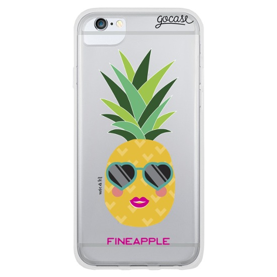 Finapple Phone Case
