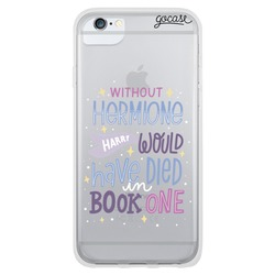Powerful Girl Phone Case