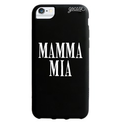 Black Case - Mamma Mia Phone Case