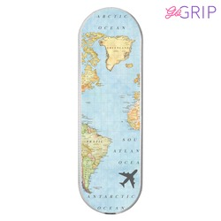 Gogrip - World Map