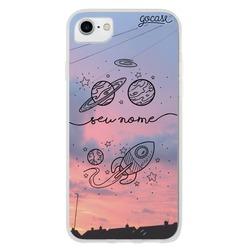 Cosmos Handwritten Phone Case