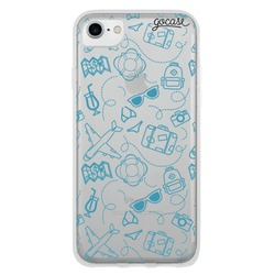 Trip Patches Phone Case