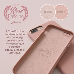 Capinha para celular Fascino - BFF - She is my Serena