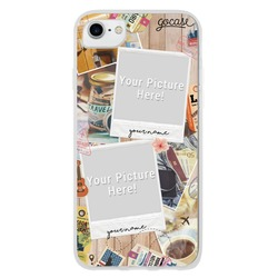 Picture - Travel Collage Phone Case