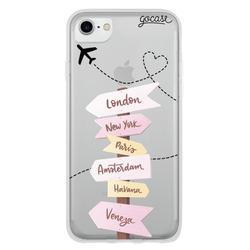 My Destiny Clean Phone Case
