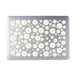 Laptop Case MacBook - Daises
