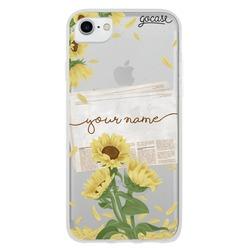 Sunflowers Morning Phone Case