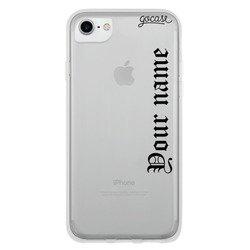Gotic Vertical Phone Case