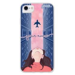 Travel Wish Phone Case