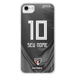 Capinha para celular São Paulo - Uniforme 3