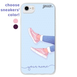 Cool sneakers Phone Case