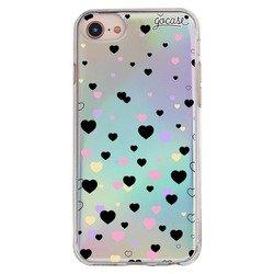 Capinha para celular Capinha para Celular Holo - Candy Heart