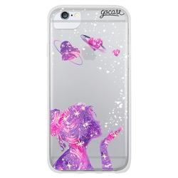 Heartdust Pink Phone Case