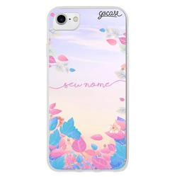Capinha para celular Primavera Pink