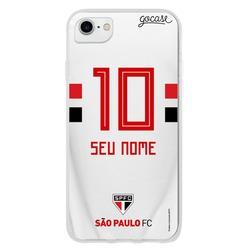 Capinha para celular São Paulo - Uniforme 1