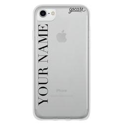 Vertical Elegant Phone Case
