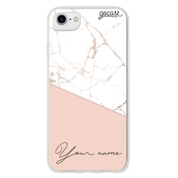 Elegance Rosé Personalizável Phone Case