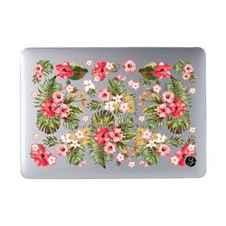 Laptop Case MacBook - Floral