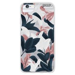 Capinha para celular Pinky Floral
