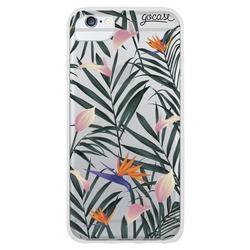 Color Floral Phone Case