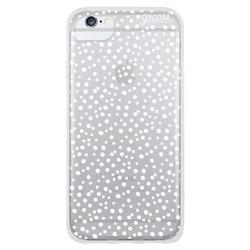 Dots White Phone Case