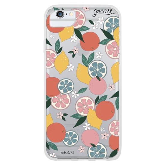 Citrus Phone Case