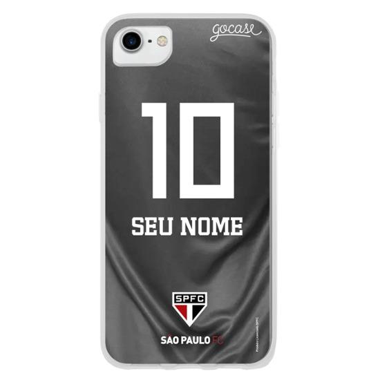 São Paulo - Uniforme 2 (2018)