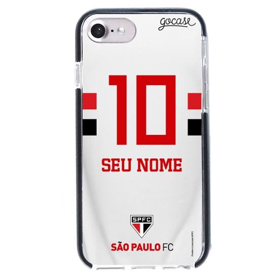 Anti-Impacto PRO - São Paulo - Uniforme 1 (2019)