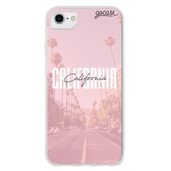 Capinha para celular California Dream