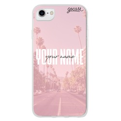 California Dream Customizable Phone Case