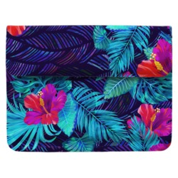 Case Clutch Notebook - Psicotropical Manuscrita
