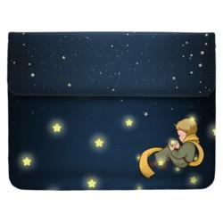 Capa para Notebook - Colecionador de Estrelas Manuscrita