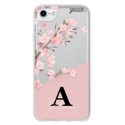 Classical Rose Customizable Phone Case