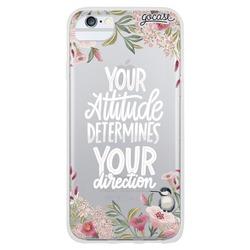 Attitude Phone Case